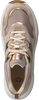 Roze UGG Lage sneakers WOMENS LA HILLS TRAINER - small