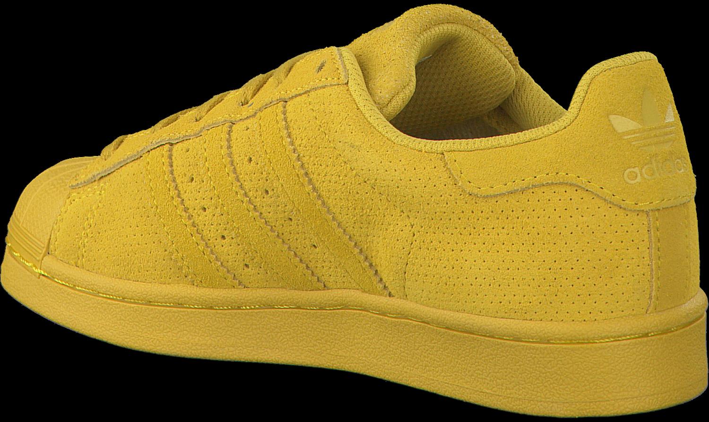 29f608e67e8 Gele ADIDAS Sneakers SUPERSTAR J. ADIDAS. -50%. Previous
