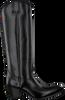 Zwarte SENDRA Cowboylaarzen 6592  - small