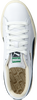 Witte PUMA Sneakers BASKET CLASSIC B&W  - small