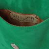 Groene UNISA Schoudertas ZBIN - small