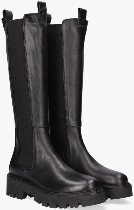 Zwarte NOTRE-V Hoge laarzen 03-15  - larger