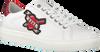 Witte KARL LAGERFELD Sneakers KL61036 - small