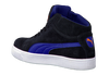 Zwarte PUMA Sneakers 352381  - small