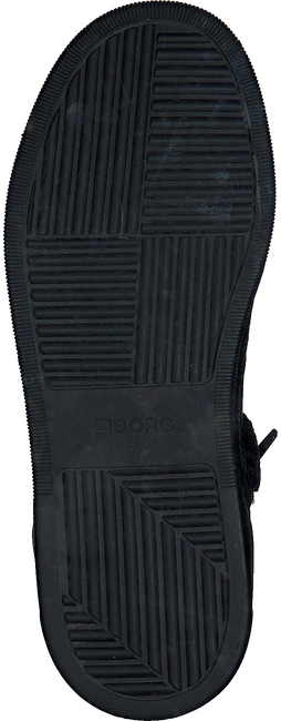 Zwarte BJORN BORG Lage sneakers T1040 PNB K  - large