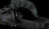 Zwarte MICHAEL KORS Slippers BELLA SPORT SLIDE - small