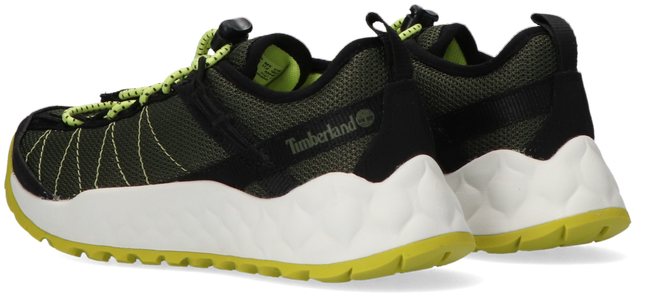 Groene TIMBERLAND Lage sneakers SOLAR WAVE  - large