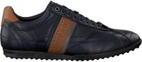 Blauwe CYCLEUR DE LUXE Lage sneakers CRUSH CITY  - medium