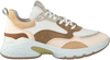 Beige VIA VAI Lage sneakers ZAIRA FAE - small