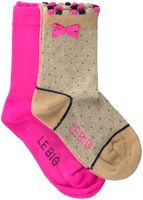 Multi LE BIG Sokken TYSKE SOCK 2-PACK  - medium