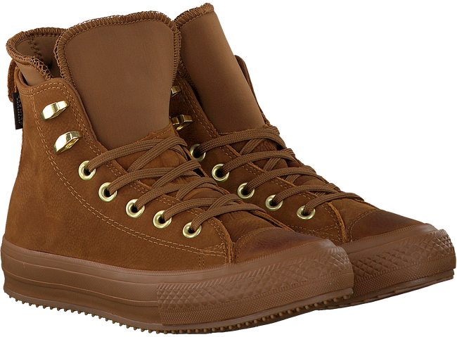 Cognac CONVERSE Sneakers CHUCK TAYLOR ALL STAR WP BOOT  - large