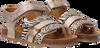 Gouden KIPLING Sandalen RIKILU 3  - small