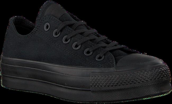 Zwarte CONVERSE Sneakers CHUCK TAYLOR ALLSTAR LIFT LOW - large