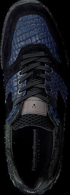 Blauwe FLORIS VAN BOMMEL Sneakers 16213  - large