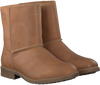 Bruine BULLBOXER Lange laarzen AGU501  - small