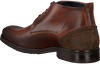 Cognac OMODA Nette schoenen 36489 - small
