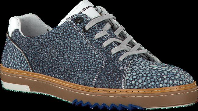 Blauwe FLORIS VAN BOMMEL Sneakers FLORIS VAN BOMMEL 14057  - large