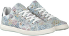 Grijze GIGA Sneakers 9221  - small