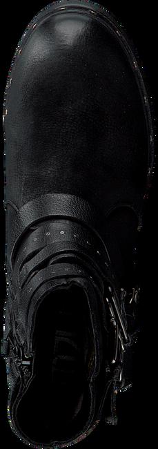 Zwarte MJUS Biker boots 190224  - large