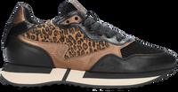 Zwarte MARIPE Lage sneakers POTENZA  - medium