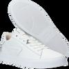 Witte HUB Lage sneakers HOOK-Z - small