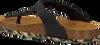 Zwarte DEVELAB Slippers 48129 - small
