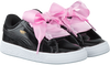 PUMA SNEAKERS BASKET HEART PATENT KIDS - small