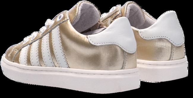 Gouden TON & TON Lage sneakers E1325-212  - large