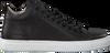 Zwarte BLACKSTONE Sneakers RM14  - small