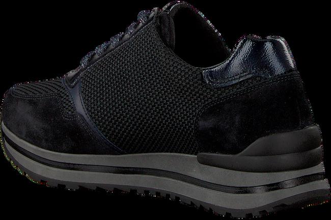 Blauwe GABOR Sneakers 528 - large