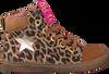Cognac SHOESME Sneakers UR9W049  - small