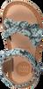 Blauwe GIOSEPPO Sandalen CRISTINE  - small