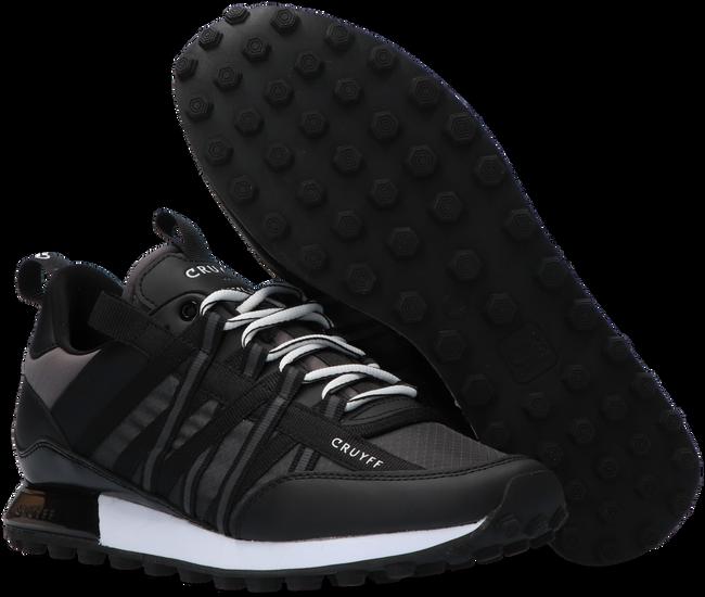 Zwarte CRUYFF CLASSICS Lage sneakers FEARIA  - large
