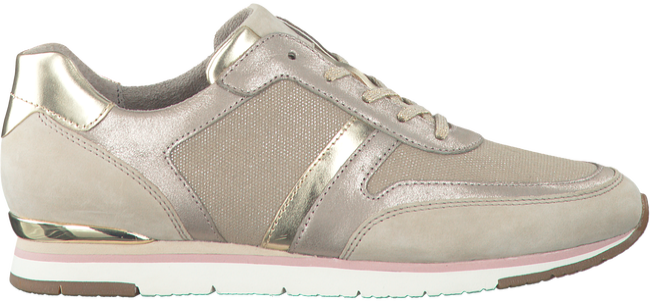 Gouden GABOR Sneakers 321  - large