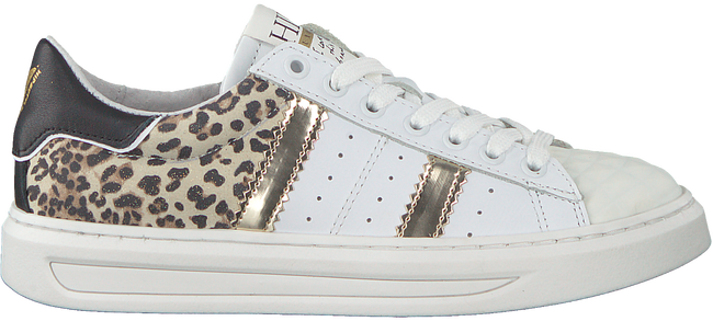 Witte HIP Sneakers H1013-192 - large