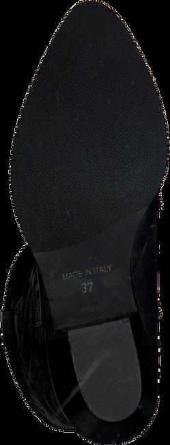 Zwarte OMODA Lange laarzen 00196 - large
