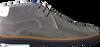 Grijze FLORIS VAN BOMMEL Sneakers 10017 - small