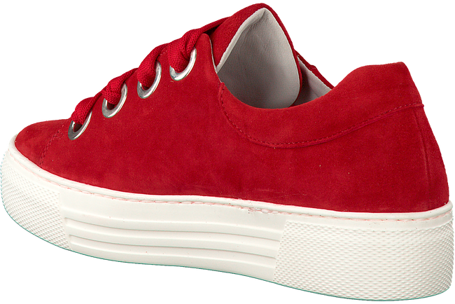 Rode GABOR Sneakers 464 - large