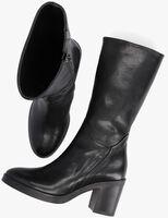 Zwarte VIA VAI Hoge laarzen TAARA  - medium