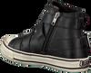 Zwarte ASH Sneakers VERSO  - small