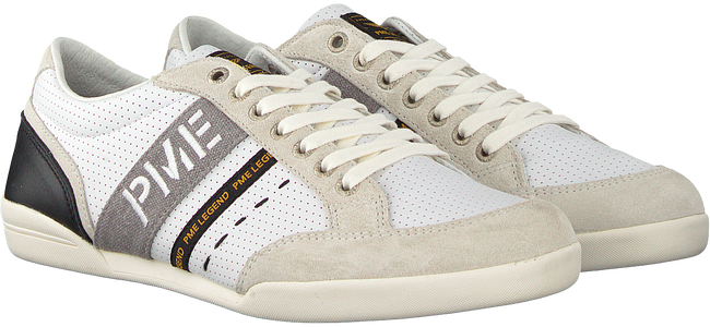 Witte PME Sneakers RADICAL ENGINED  - large