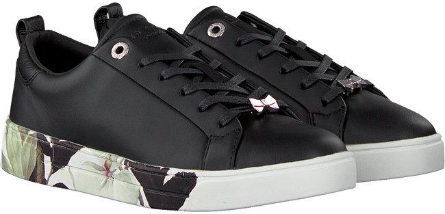 Zwarte TED BAKER Sneakers ROULLY  - large
