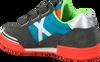 Grijze MUNICH Lage sneakers G3 VELCRO  - small