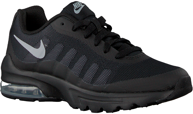 Zwarte NIKE Sneakers AIR MAX INVIGOR PRINT (GS)   Omoda