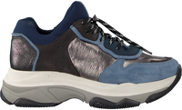 Blauwe BRONX Lage sneakers BAISLEY  - medium