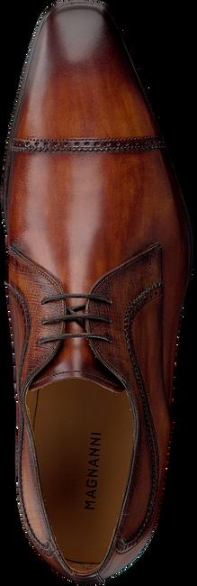 Cognac MAGNANNI Nette schoenen 20116  - large