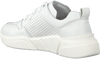 Witte BRONX Sneakers BVOYAGERX  - small