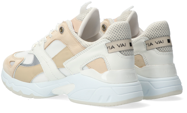 Beige VIA VAI Lage sneakers ZAIRA MOON  - large