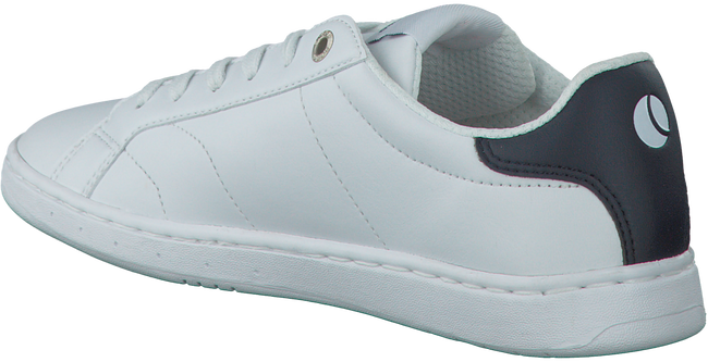 Witte BJORN BORG Sneakers T300 LOW CLS KIDS  - large