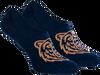 Blauwe MARCMARCS Sokken FILIP  - small
